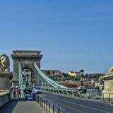 Szechenyi Bridge