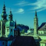St. Peter's Abbey & Franziskanerkirche