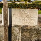Nikos Kazantzakis' grave
