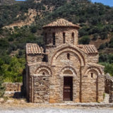 Church of Panagia