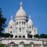 Sacre Coeur Basilica