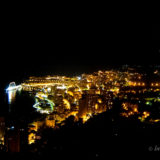 Monte-Carlo by night