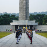 Memorial Tower, Seoul National Cemetery
