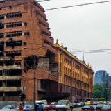 Yugoslav Ministry of Defence building