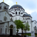 Sf. Sava Cathedral