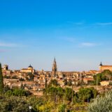 Arguably the most beautiful medieval cities in Europe