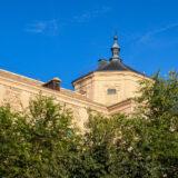 Santo Tome Church