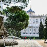 Sabatini Gardens & The Royal Palace
