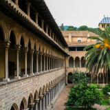The Monastery of Pedralbes