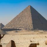 Pyramid of Mikerinos