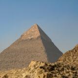 Pyramid of Khefren