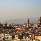 The Cathedral & Palazzo Vecchio