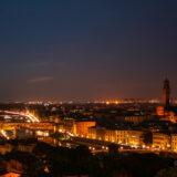 Ponte Vecchio & Palazzo Vecchio