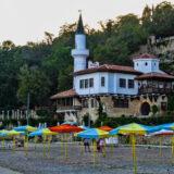 The Balchik Palace