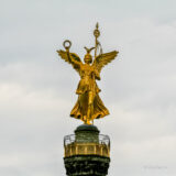 Victoria Statue, Siegessaule