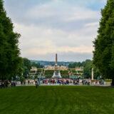 The Vigeland Monolith (Frogner Park)