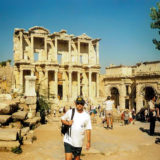 Ephesus, The Library of Celsus