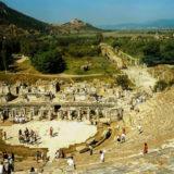 Ephesus Amphiteatre