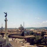 Palazzo Venezia & Chiesa del Gesu