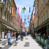 Drottninggatan (Queen Street)