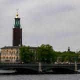 Stadshuset (City Hall)