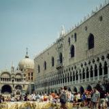 Basilica San Marco & Palazzo Ducale