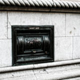 Safe deposit box, the street version