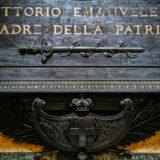 Tomb of Vittorio Emanuele II, Pantheon