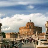 Ponte & Castel Sant'Angelo