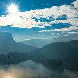 Bled Lake & Island