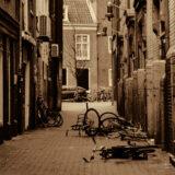 Side Street (II)