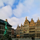 Grote Markt & Town Hall