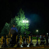 Supersized Chess