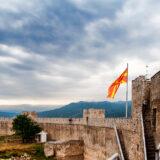 Samuel's Fortress