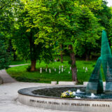 Monument to the Murdered Children