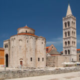 Church of St. Donatus & Cathedral's Bell Tower