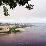 Guanabara Bay Panorama