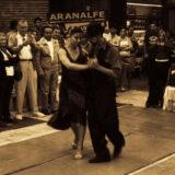 Tango on Calle Florida