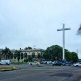Pope's Cross
