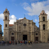 Catedral Square Panorama