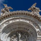 Palacio de Bellas Artes (Palace of Fine Arts)